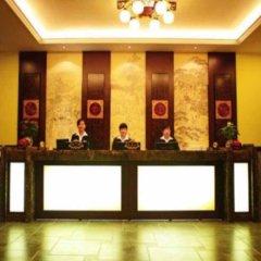 Отель Lian Jie Пекин интерьер отеля фото 3