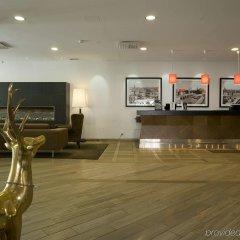 Отель Scandic Park Швеция, Стокгольм - отзывы, цены и фото номеров - забронировать отель Scandic Park онлайн интерьер отеля фото 2