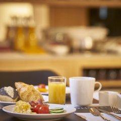 Отель 9Hotel Sablon Бельгия, Брюссель - отзывы, цены и фото номеров - забронировать отель 9Hotel Sablon онлайн питание фото 2