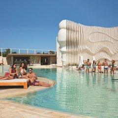 Отель Breathless Montego Bay - Adults Only - All Inclusive Ямайка, Монтего-Бей - отзывы, цены и фото номеров - забронировать отель Breathless Montego Bay - Adults Only - All Inclusive онлайн бассейн