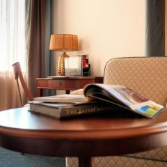 Primoretz Grand Hotel & SPA комната для гостей фото 7