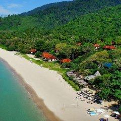 Отель Lanta Manda Ланта пляж фото 2