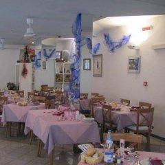 Отель Festival Италия, Римини - отзывы, цены и фото номеров - забронировать отель Festival онлайн питание фото 3