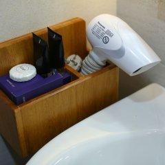 Haibay hotel ванная