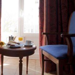 Отель Montecarlo комната для гостей