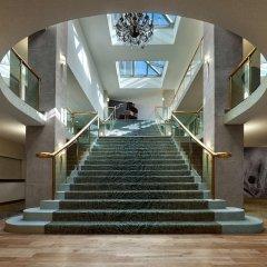 Отель Radisson Hotel Admiral Toronto-Harbourfront Канада, Торонто - отзывы, цены и фото номеров - забронировать отель Radisson Hotel Admiral Toronto-Harbourfront онлайн интерьер отеля фото 3