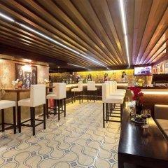 A & Em Hotel - 19 Dong Du гостиничный бар