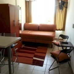 Отель Cabo Sunset Condo Hotel Мексика, Педрегал - отзывы, цены и фото номеров - забронировать отель Cabo Sunset Condo Hotel онлайн удобства в номере фото 2