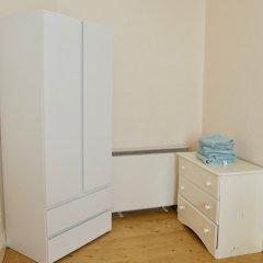 Отель 1 Bedroom Flat In Roseburn Эдинбург удобства в номере