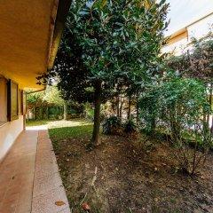 Отель Welc-oM Villa Италия, Абано-Терме - отзывы, цены и фото номеров - забронировать отель Welc-oM Villa онлайн