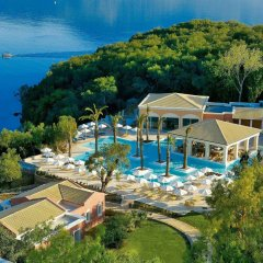 Отель Grecotel Eva Palace бассейн фото 2