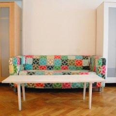 Апартаменты Melantrichova Apartment детские мероприятия