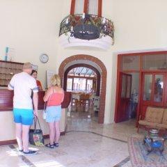 Отель Belcehan Beach интерьер отеля фото 3