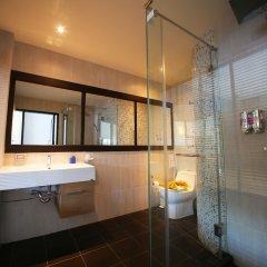 Отель Dreamz House Boutique ванная