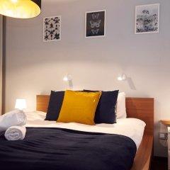 Отель Little Home - Chmielna 27 Польша, Варшава - отзывы, цены и фото номеров - забронировать отель Little Home - Chmielna 27 онлайн комната для гостей фото 2