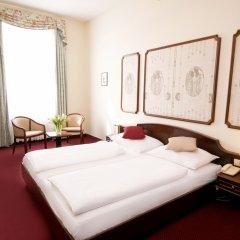 Отель Theaterhotel Wien Австрия, Вена - - забронировать отель Theaterhotel Wien, цены и фото номеров комната для гостей