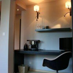 Отель Les Chambres de Franz Бельгия, Брюссель - отзывы, цены и фото номеров - забронировать отель Les Chambres de Franz онлайн удобства в номере