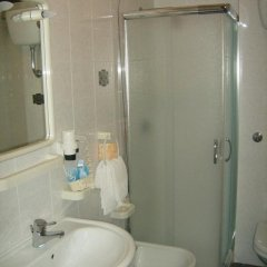 Отель Melissa Мелисса ванная фото 2