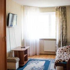 Апартаменты Metro Rimskaya Apartments Москва фото 4
