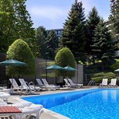 Отель The Westin Prince Toronto Канада, Торонто - отзывы, цены и фото номеров - забронировать отель The Westin Prince Toronto онлайн бассейн фото 2