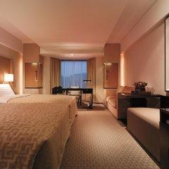 Shangri-La Hotel Beijing комната для гостей фото 5