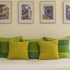 Отель Apartamento Puerta del Sol II Мадрид комната для гостей фото 4