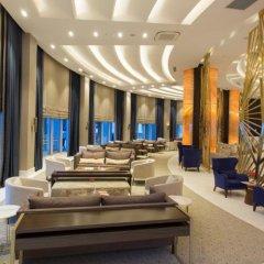 Отель Kirman Sidemarin Beach & Spa - All Inclusive интерьер отеля фото 2