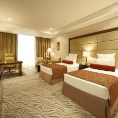 Отель Park Regis Kris Kin Дубай комната для гостей фото 3
