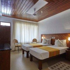 Coral Sands Hotel Хиккадува комната для гостей фото 3