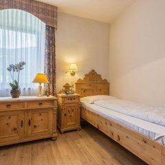 Hotel Wieser Кампо-ди-Тренс комната для гостей