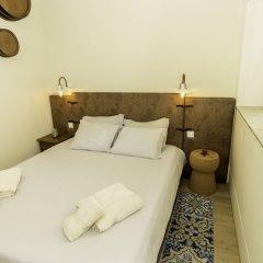 Отель Guest H4U Flores Almada City center Порту комната для гостей фото 5