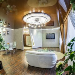 Гостиница Русь в Тольятти 5 отзывов об отеле, цены и фото номеров - забронировать гостиницу Русь онлайн ванная