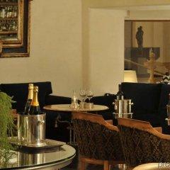 Отель InterContinental Presidente Puebla гостиничный бар