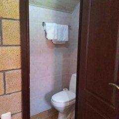 Отель Sevan Lake Cottages ванная