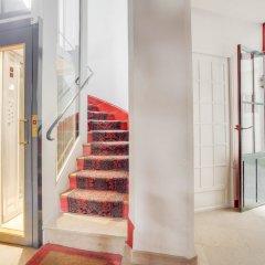Отель Exclusive Place Cœur St Germain Inn A48 балкон