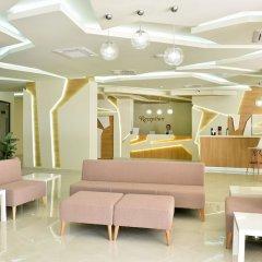 Hotel Grifid Foresta - All Inclusive Adults Only 16+ интерьер отеля фото 3