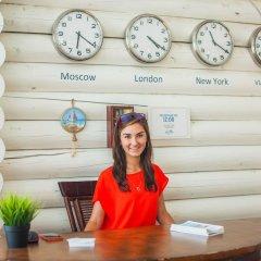 Гостиница Del Mare в Анапе отзывы, цены и фото номеров - забронировать гостиницу Del Mare онлайн Анапа интерьер отеля