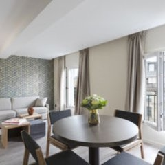 Отель Alberginn Suites Rivoli Les Halles Париж
