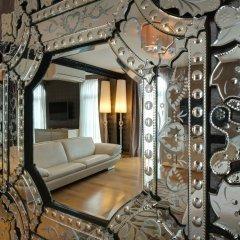 Отель Penthouse Suite Rome Италия, Рим - отзывы, цены и фото номеров - забронировать отель Penthouse Suite Rome онлайн комната для гостей фото 4