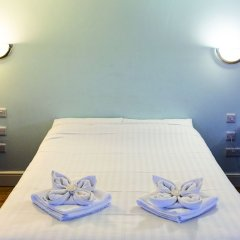 West Beach Hotel комната для гостей фото 4