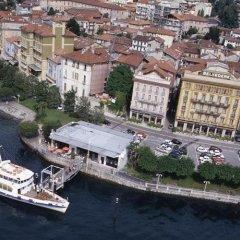 Отель San Gottardo Италия, Вербания - отзывы, цены и фото номеров - забронировать отель San Gottardo онлайн городской автобус