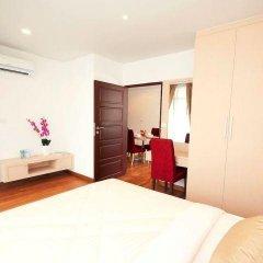 Отель D Varee Residence Patong комната для гостей фото 5