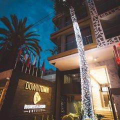 Отель Down Town Hotel By Business & Leisure Hôtels Марокко, Касабланка - отзывы, цены и фото номеров - забронировать отель Down Town Hotel By Business & Leisure Hôtels онлайн развлечения
