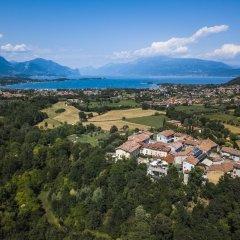 Hotel Borgo dei Poeti Wellness Resort Манерба-дель-Гарда фото 4