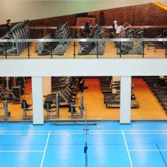 St Giles London - A St Giles Hotel спортивное сооружение