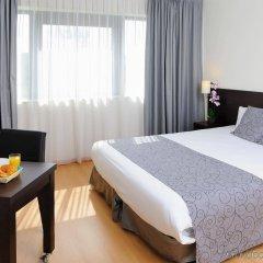 Отель Residhome Toulouse Tolosa Франция, Тулуза - отзывы, цены и фото номеров - забронировать отель Residhome Toulouse Tolosa онлайн комната для гостей фото 4