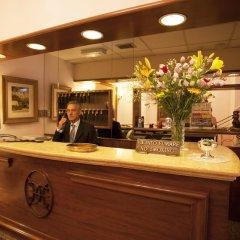 Отель Doria Италия, Рим - 9 отзывов об отеле, цены и фото номеров - забронировать отель Doria онлайн интерьер отеля фото 4