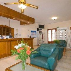 Отель Glaros комната для гостей