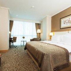 DoubleTree by Hilton Gaziantep Турция, Газиантеп - отзывы, цены и фото номеров - забронировать отель DoubleTree by Hilton Gaziantep онлайн фото 16