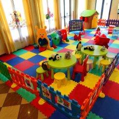 Hotel Eden Mantova Кастель-д'Арио детские мероприятия